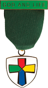 God and Life Award