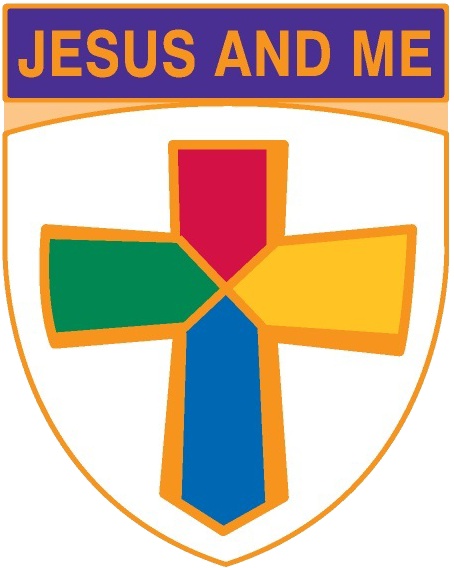 Jesus and Me Award
