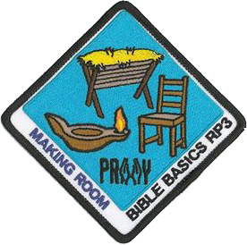 Making Room Patch
