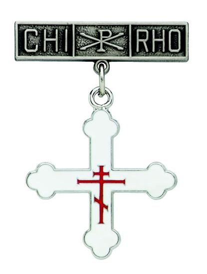 Religious Emblems Pray