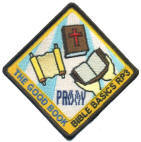 The Good Book Bible Patch